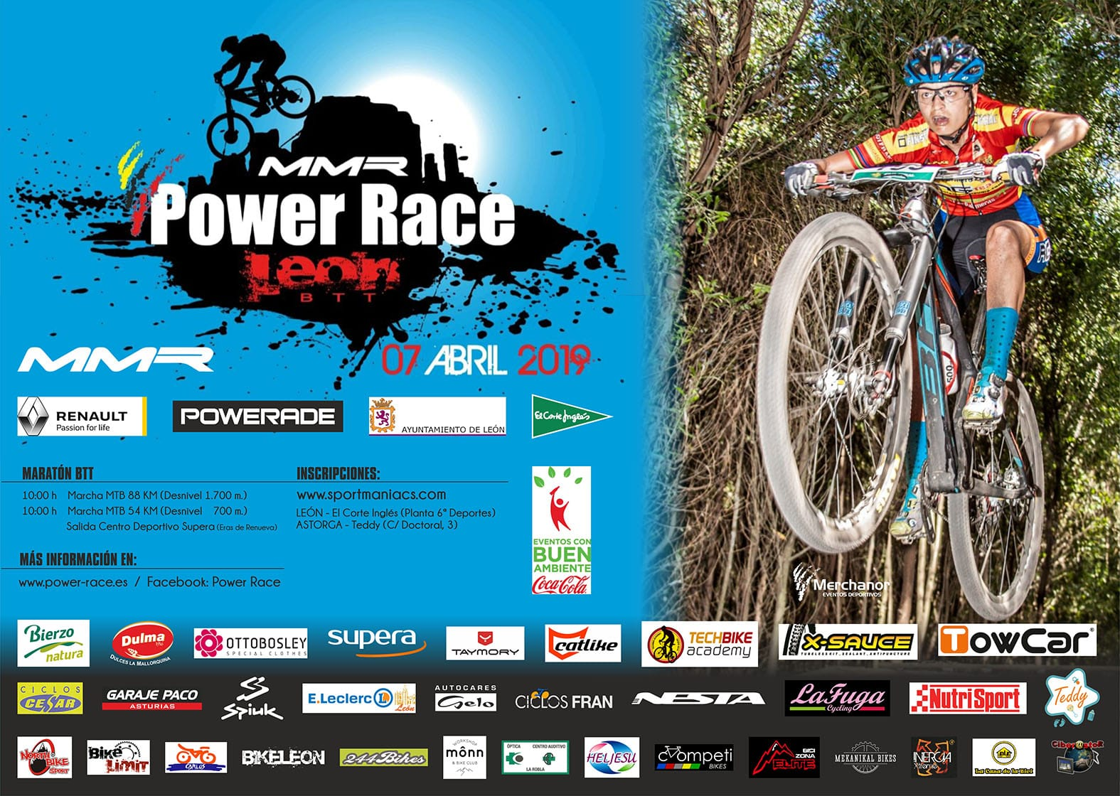 Power Race ´19 León